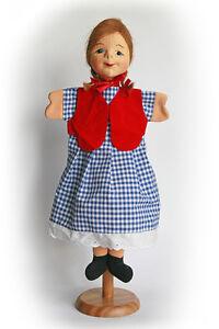 Punch Doll Dresdner Künstlerpuppen Nouveau !! de nouvelle production gretel