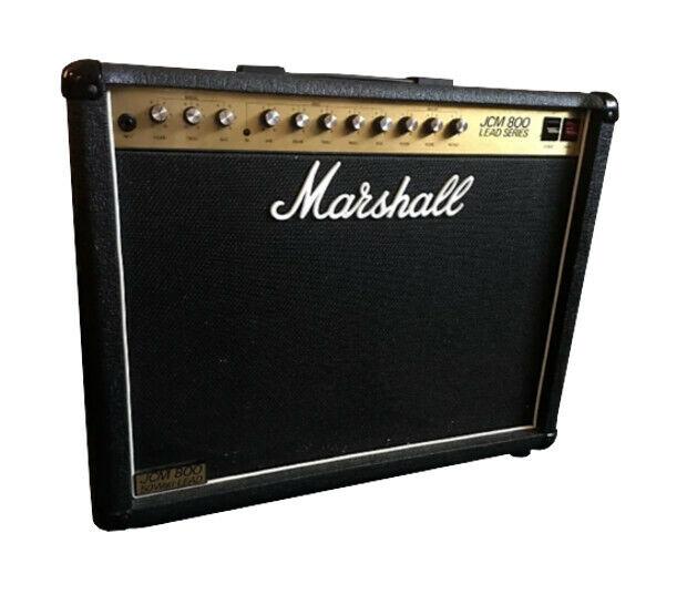 mars259p Tuki Padded Amp Cover for Marshall 2104 2x12 Combo Amplifier