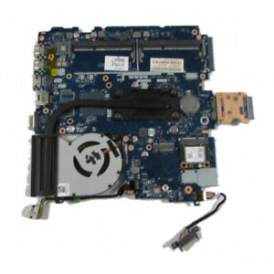 HP-ProBook-450-G2-Motherboard-Core-i3-4030U-1-9GHz-Heatsink-and-Fan-BIOS-PASS