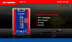 Mini-JETbeam-JET-U-XP-G2-Portable-Penlight-Flashlight-Small-Torch-LED-Waterproof