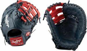 Rawlings-13-039-039-Gold-Glove-Elite-Series-First-Base-Mitt-2019-Baseball-Mens-Catch