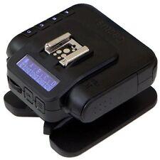 CACTUS Wireless Flash Transceiver V6 II Funksender / Empfänger für Blitzgeräte