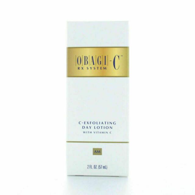 Obagi C-Exfoliating Day Lotion with Vitamin C 2oz / 59ml New