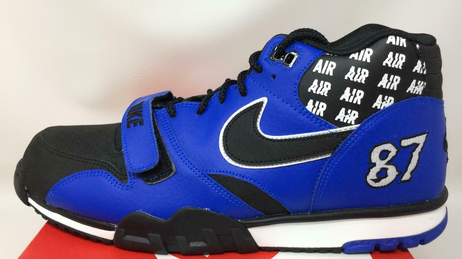 detailed look 59683 83b57 NEW Nike Men s Men s Men s Air Trainer 1 MID SOA Athletic shoes Size 11.5  NIB a94481