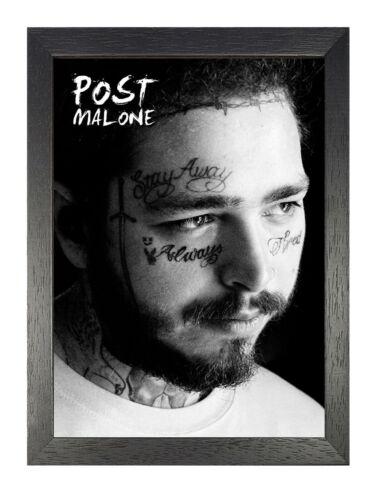 Post Malone 7 Austin Richard Poster Amerikanische Singer Hip Hop Foto Musik