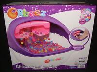 Orbeez Ultimate Soothing Spa Foot Massage Soak 2000 Beads Girls Luxury