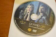 Gossip Girl First Season 1 Disc 4 Replacement DVD Disc Only *****