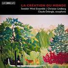 La Cr'ation du Monde (CD, Feb-2013, BIS (Sweden))