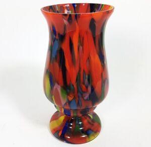Art Deco Vase, Um 1920 AL114