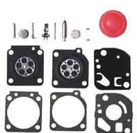 Zama Rb-73 Carburetor Kit For C1u-w4 , C1u-w4a , C1u-w4b , C1u-w4c , C1u-w4d