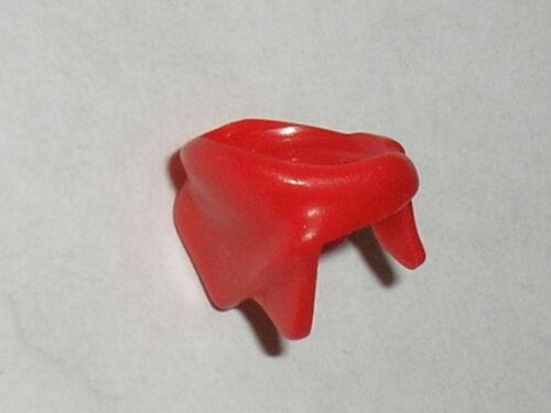 LEGO red minifig Bandana ref 30133 Set 7939 79110 10194 10027 7898 10173 4534