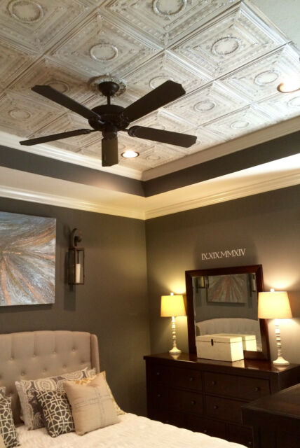 Styrofoam Decorative Ceiling Tile Rm