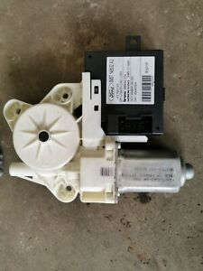 M And R Electric >> Details About Ford C Max Mk1 N S R Electric Window Motor 3m5t 14b532 Ag Door Control Module