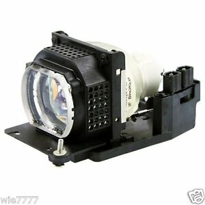 Genuine OEM Replacement Lamp for GEHA Compact 238W Projector Power by Ushio IET Lamps with 1 Year Warranty