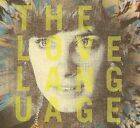 The Love Language [Digipak] by The Love Language (CD, Feb-2009, Bladen County Records)