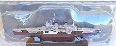 LEGGENDARIE NAVI DA GUERRA HMS NELSON 7 134 131 ATLAS COLLECTIONS