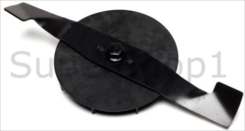 Electric Mower Fan // Blade Holder Bolt For Castelgarden Mountfield Blade