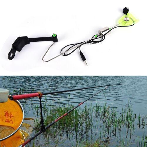 Bite Indicators Bobbins Hangers Drop Off Swingers Carp Fishing Accessories ZBßß