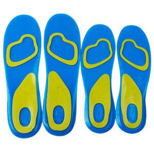 1-Paar-Einlegesohlen-Gel-Aktiv-Einlage-Sohlen-Arbeitsschuhe-Komfort-Groesse-38-48