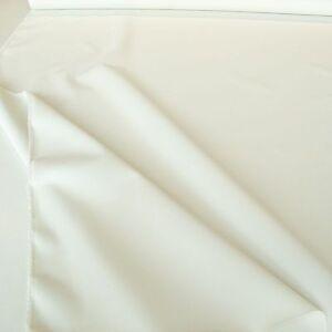 natur wei nylon stoff plane wasserdicht festes segeltuch stoff meterware tolko ebay. Black Bedroom Furniture Sets. Home Design Ideas