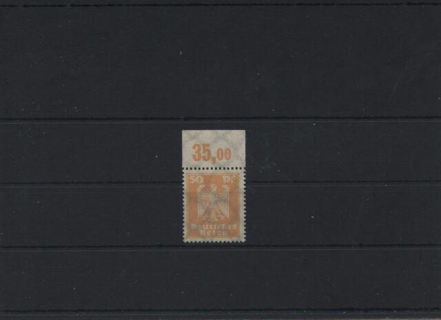Germany German Reich Vintage 1924 Mi. 361 x or Ungef. Mint MNH (2)