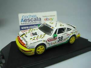 Vitesse-1-43-Porsche-911-carrera-cup-Mergell-964-cochesaescala