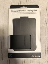 Garmin Universal 5in and 6in Carrying Case