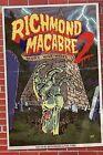 Richmond Macabre Volume II: More Nightmares by Iron Cauldron Books (Paperback / softback, 2012)