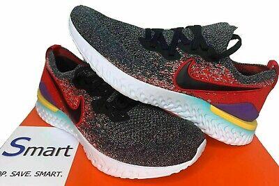 $150 SIZES 9-12.5 MEN Nike Epic React