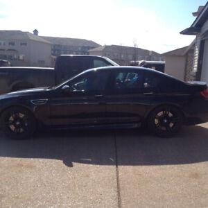 2015 BMW M5 -