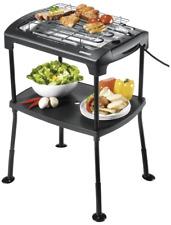 Artikelbild Unold 58550 Barbecue Gril Black Rack BBQ Tisch Grill regelbar