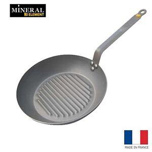 de-Buyer-Mineral-B-Eisenpfanne-32-cm-Grillpfanne-Pfanne-Bienenwachs-5613-32