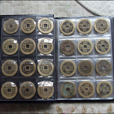 120 Openings Coins Holder Pocket Album Book Collecting  New