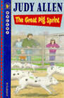 Great Pig Sprint by Judy Allen (Paperback, 1998)
