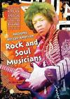 Awesome African-American Rock and Soul Musicians by David Aretha (Hardback, 2012)