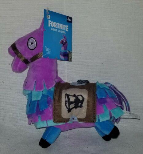"Fornite Loot Llama 7/"" Plush Toy"