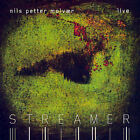Streamer by Nils Petter Molv'r (CD, Nov-2006, Thirsty Ear)
