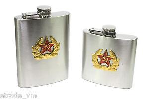 Bouteille flasque armée rouge urss ссср ussr urss KDO rus  </span>