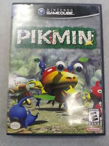 Pikmin Gamecube W Original Box Good 9781930206175 Ebay