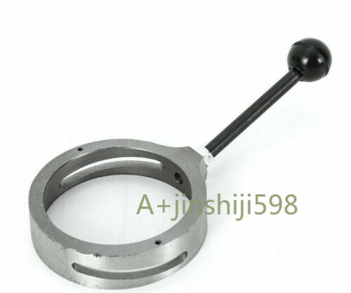 SET Milling Machine Part Spindle Clutch Lever W//ball Cam Ring Pin BRIDGEPORT