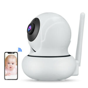HD-1080P-WIFI-Security-Automatic-Tracking-Camera-IR-Night-Vision-Zoom-Camera