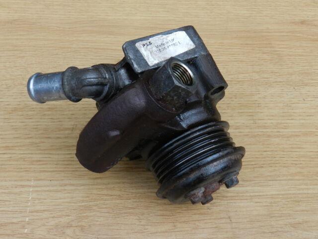 Power Steering Pump for JAGUAR X-TYPE CF1 01-/> X-TYPE ESTATE 03-/> //DSP1428//