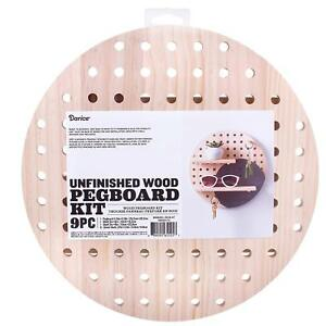 Darice-Wooden-Pegboard-Circle-Kit-9-pieces-30053173