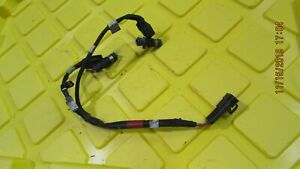 2014-Polaris-800-PRO-RMK-155-039-039-Fuel-Injectors-with-Harness-OPS1092
