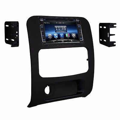 """6.2"""" DVD Navigation Multimedia Touchscreen Radio for 2007 Jeep Liberty"""
