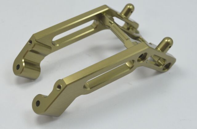 Losi TLR244005 Steering Rack /& Bearings Short /& Long 8IGHT 8B 3.0  E3.0 T3.0