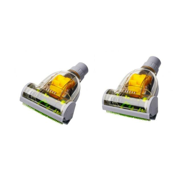 35mm Cyclone Dust Collector Vacuum Cleaner Power Nozzle Floor Brush 32mm