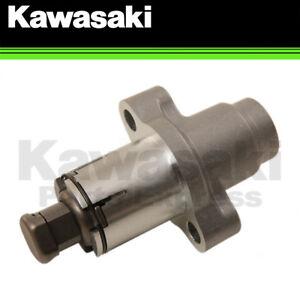 New 2006 2018 Genuine Kawasaki Kx450f Klx450r Cam Chain Tensioner 12048 0021 Ebay