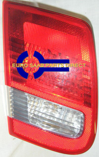 SAAB 9-3 N/S REAR BOOT LAMP  2003 - 2007 12785765 12777311 4-Door
