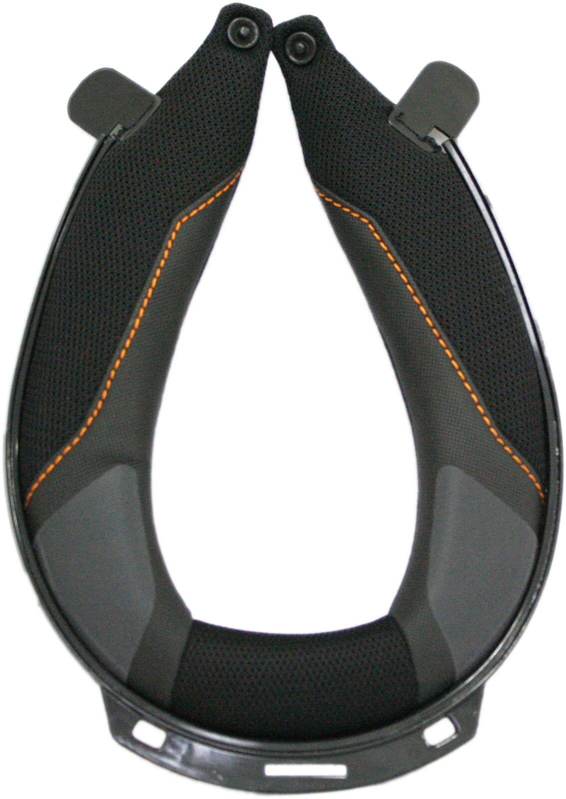 Schuberth Cojín de cuello para casco para motocicleta C4 Original Accesorio